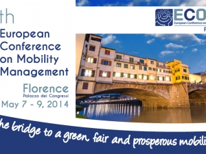 ECOMM European Conference on Mobility Management