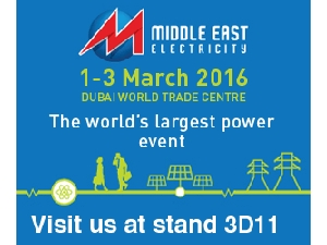 MEE Middle East Electricity 2016