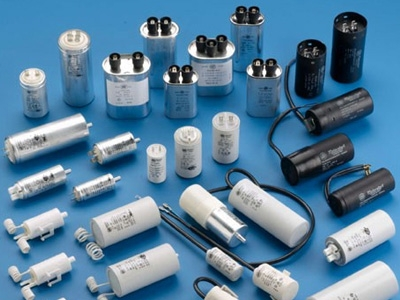 Industrial AC Capacitors